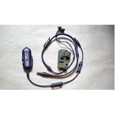 BOWMAN RACAL FRONTIER  1431 PTT ASSY  RA5500